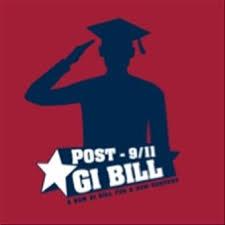 Post 9/11 GI Bill