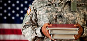 Military Degree